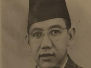Tokoh KHA Wahid hasyim, profile KHA Wahid Hasyim, pemikiran KHA Wahid Hasyim